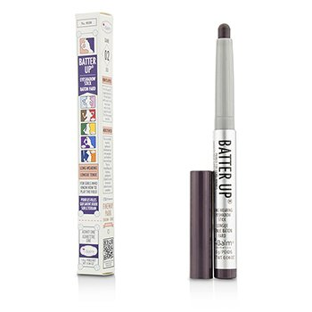 TheBalm Batter Up Eyeshadow Stick - Slugger  1.6g/0.06oz