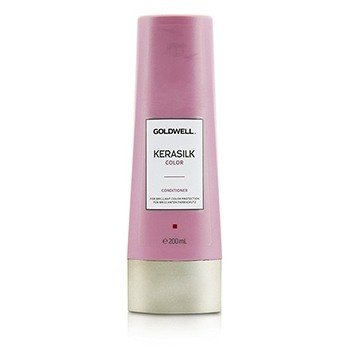 Goldwell Kerasilk Color Acondicionador (Para Cabello Tratado con Color)  200ml/6.7oz