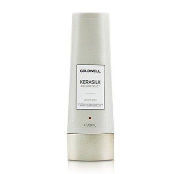 Goldwell Kerasilk Reconstruct Acondicionador (Para Cabello Estresado y Dañado)  200ml/6.7oz