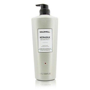 Goldwell Kerasilk Reconstruct Acondicionador (Para Cabello Estresado y Dañado)  1000ml/33.8oz