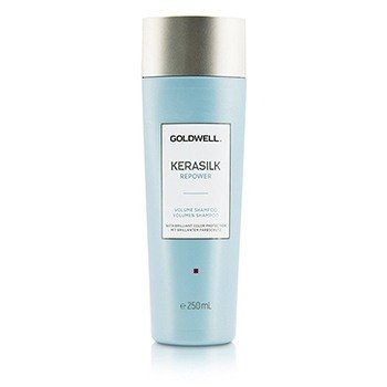 Goldwell Kerasilk Repower Volume Shampoo (For Fine, Limp Hair)  250ml/8.4oz