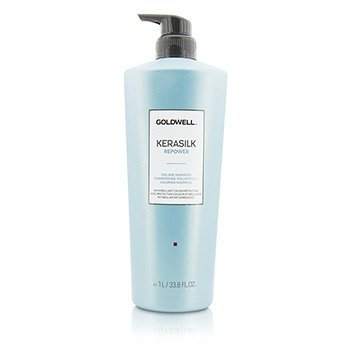 ゴールドウェル Kerasilk Repower Volume Shampoo (For Fine, Limp Hair)  1000ml/33.8oz