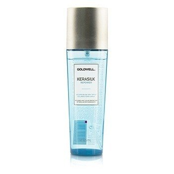 ゴールドウェル Kerasilk Repower Volume Blow-Dry Spray (For Fine, Limp Hair)  125ml/4.2oz