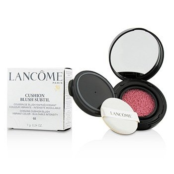 Lancome Róż do policzków Cushion Blush Subtil - # 02 Rose Limonade  7g/0.24oz