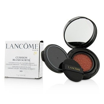 Lancôme Cushion Blush Subtil - # 025 Sorbet Grenadine  7g/0.24oz