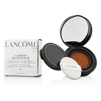Lancôme Cushion Blush Subtil - # 031 Splash Orange  7g/0.24oz