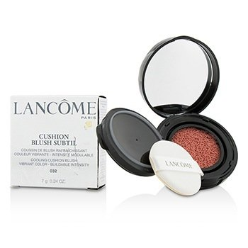 Lancôme Cushion Blush Subtil - # 032 Splash Corail  7g/0.24oz