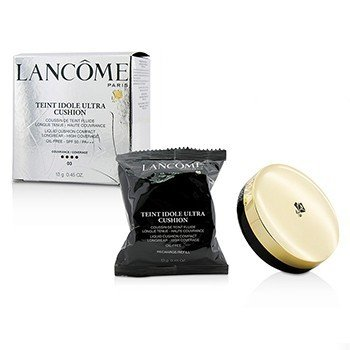 Lancôme Teint Idole Ultra Cushion Liquid Cushion Compact SPF 50 - # 03 Beige Peche  13g/0.45oz