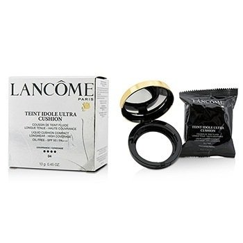 Lancôme Teint Idole Ultra Cushion Liquid Cushion Compact SPF 50 - # 04 Beige Miel  13g/0.45oz