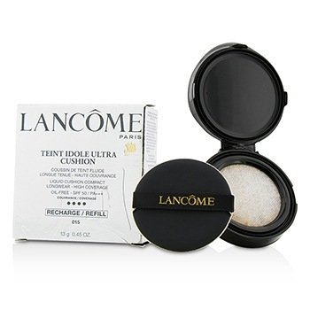 Lancome Teint Idole Ultra Cushion Cojín Compacto Líquido SPF 50 Refill - # 015 Ivoire  13g/0.45oz