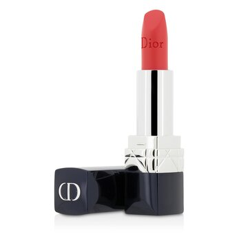 Christian Dior Rouge Dior Couture Colour Comfort & Wear Pintalabios Mate - # 652 Euphoric Matte  3.5g/0.12oz