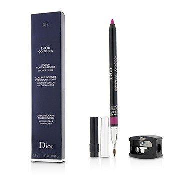 Christian Dior Dior Contour Lipliner - # 047 Miss  1.2g/0.04oz