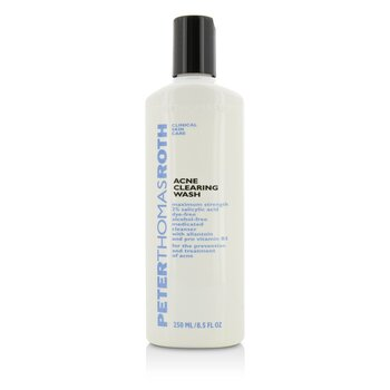 Peter Thomas Roth Acne Clearing Wash  250ml/8.5oz