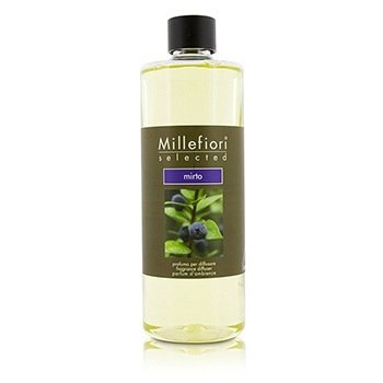 Millefiori Selected Fragrance Diffuser Refill - Mirto  500ml/16.9oz