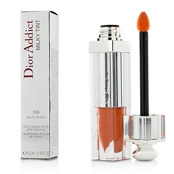 Christian Dior Dior Addict Milky Tint - # 356 Milky Peach  5.5ml/0.18oz