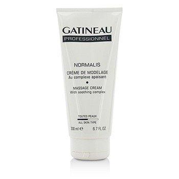 Gatineau Normalis Crema masaje (Tamaño Salón)  200ml/6.7oz