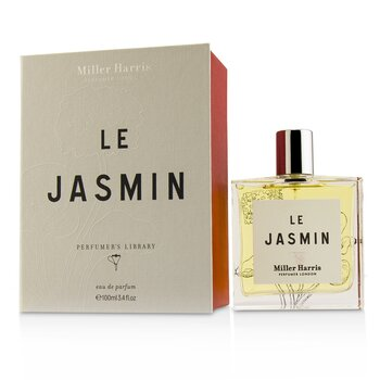 Miller Harris Le Jasmin Eau De Parfum Spray  100ml/3.4oz