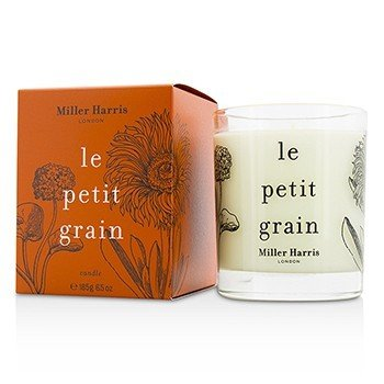Miller Harris Candle - Le Petit Grain - Lilin  185g/6.5oz