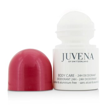 Juvena Body Care 24H Deodorant Roll-On  50ml/1.7oz