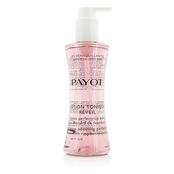 Payot Balsam do mycia twarzy Les Demaquillantes Lotion Tonique Reveil Radiance-Boosting Perfecting Lotion  200m/6.7oz