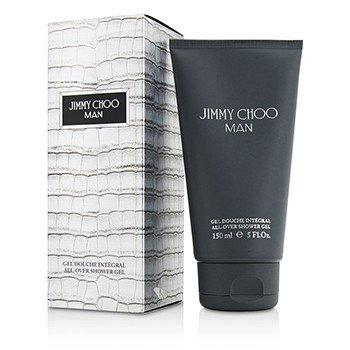 Jimmy Choo Żel pod prysznic Man All Over Shower Gel  150ml/5oz