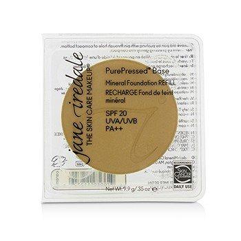 Jane Iredale PurePressed Base Base Mineral Repuesto SPF 20 - Caramel  9.9g/0.35oz