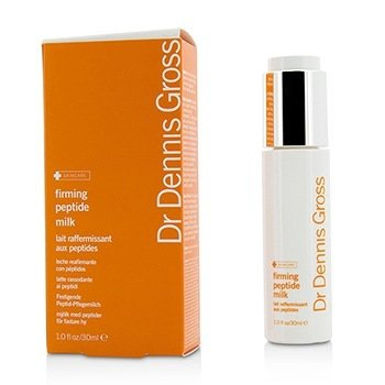 Dr Dennis Gross Firming Peptide Milk  30ml/1oz