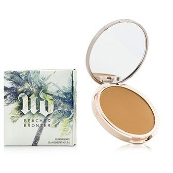 Urban Decay Beached Bronzer - Bronzed (Matte Medium Dark)  9g/0.31oz