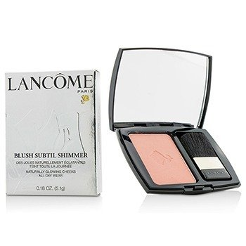 Lancome Blush Subtil Sheer - No. 319 Sheer Amourose  5.1g/0.18oz