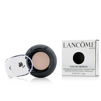 Lancome Color Design Sombra de Ojos - # 201 Pink Pearls (Versión US)  1.2g/0.042oz