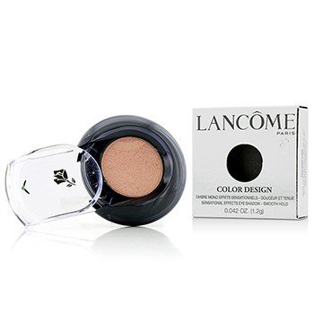 Lancome Color Design Eyeshadow - # 207 Kitten Heel (US Version)  1.2g/0.042oz