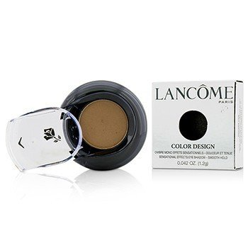 Lancome Color Design Eyeshadow - # Brun Cashmere (US Version)  1.2g/0.042oz