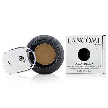 Lancome Color Design Eyeshadow - # Brun Cashmere (US Version)  1.2g/0.042oz