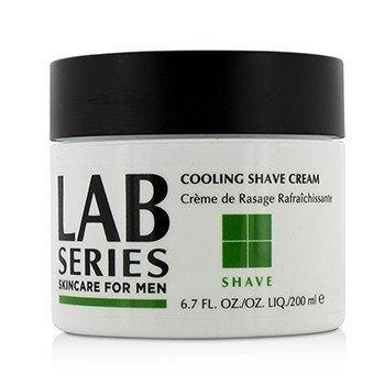 Aramis Lab Series Cooling Shave Cream - Jar  200ml/6.7oz