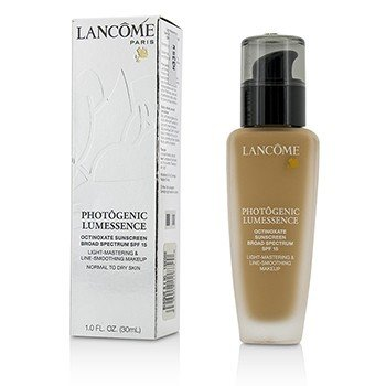 Lancome Photogenic Lumessence Makeup SPF15 - # 430 Bisque 8N (US Version)  30ml/1oz