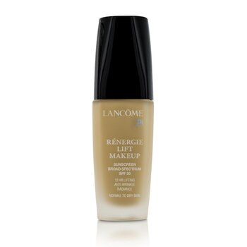 Lancome Renergie Lift Makeup SPF20 - # 320 Clair 25 (W) (US Version)  30ml/1oz