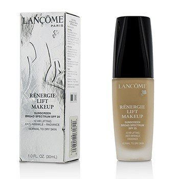 Lancome Renergie Lift Makeup SPF20 - # 240 Clair 10 (C) (US Version)  30ml/1oz