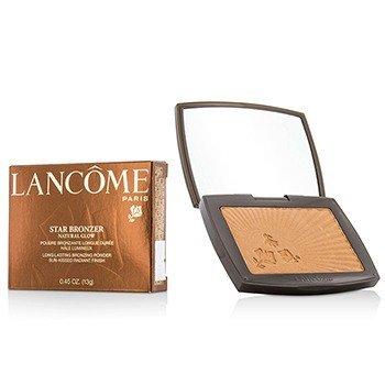 Lancome Star Bronzer Natural Glow Long Lasting Bronzing Powder - # 01 Lumiere  13g/0.45oz