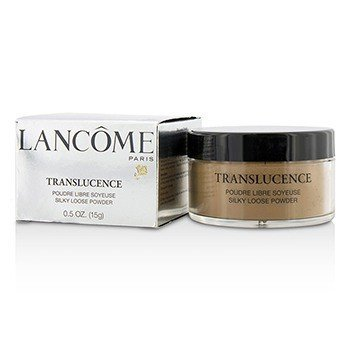 Lancôme Translucence Silky Loose Powder - # 400 (US Version)  15g/0.5oz