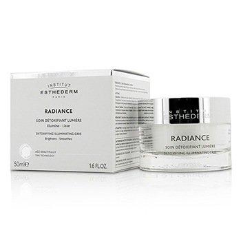 Esthederm Radiance Detoxifying Illuminating Care  50ml/1.6oz