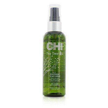 CHI Łagodzący spray do skóry głowy Tea Tree Oil Soothing Scalp Spray  89ml/3oz