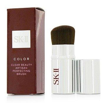 אס.קיי. II Color Clear Beauty Artisan Perfecting Brush