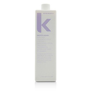 Kevin.Murphy Smooth.Again Anti-Frizz Treatment (Style Control / Smoothing Lotion)  1000ml/33.6oz