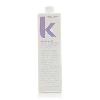 Kevin.Murphy Staying.Alive Leave-In Treatment  1000ml/33.6oz