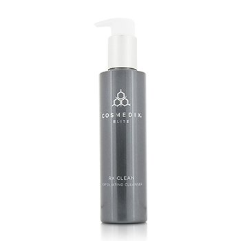 CosMedix Elite Rx Clean Exfoliating Cleanser (Unboxed)  150ml/5oz