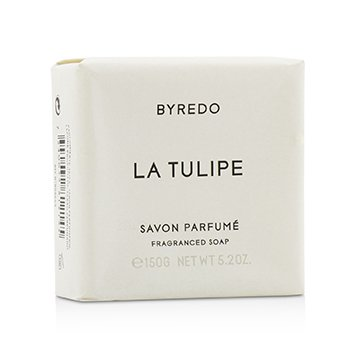 Byredo La Tulipe Fragranced Soap  150g/5.2oz