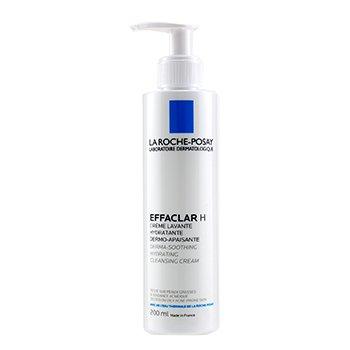 La Roche Posay Łagodząco-nawilżający krem do mycia twarzy Effaclar H Derma-Soothing Hydrating Cleansing Cream  200ml/6.7oz