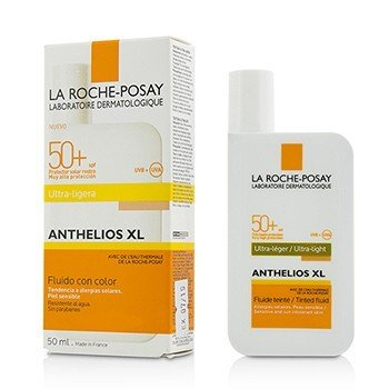La Roche Posay Anthelios XL Tinted Ultra-Light Fluid SPF50+  50ml/1.7oz