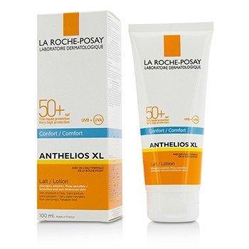 La Roche Posay Balsam do twarzy na dzień z filtrem UV Anthelios XL Lotion SPF50+ - Comfort  100ml/3.3oz