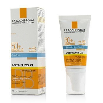 La Roche Posay Przyciemniający krem z filtrem UV Anthelios XL Tinted BB Cream SPF50+ - Comfort  50ml/1.7oz